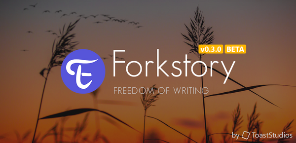 Forkstory Version 0.3.0 BETA ist online!
